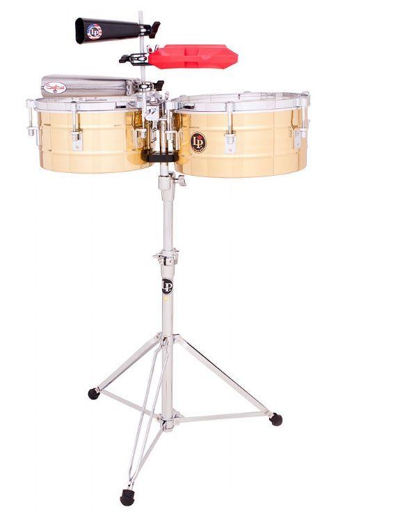 Timbaletas LP modelo LP255B