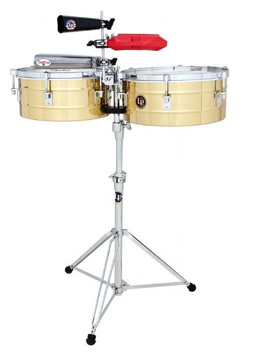 Timbaletas LP modelo LP257B
