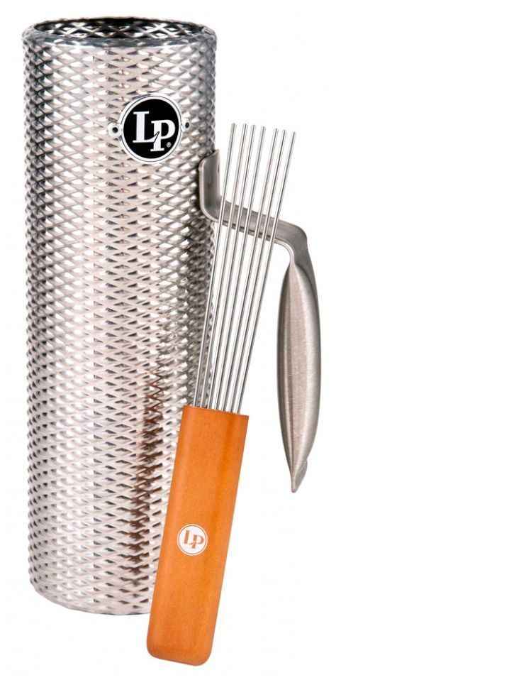 Güiro LP modelo LP303
