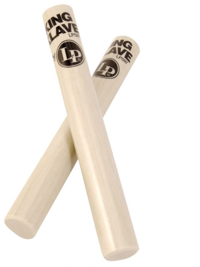 Claves LP modelo LP597