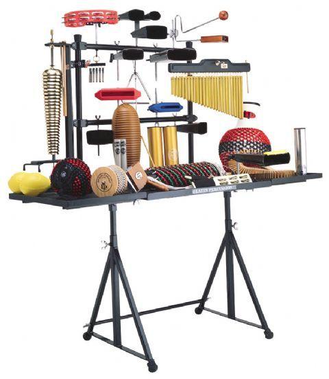 Mesa de percusión LP modelo LP760A