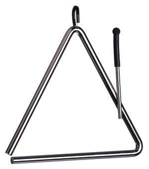 Triángulo LP modelo LPA123