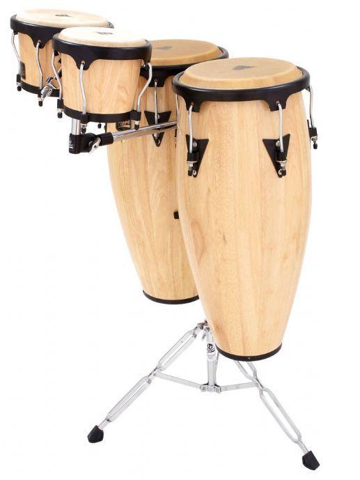 Soporte bongos LP modelo LPA244