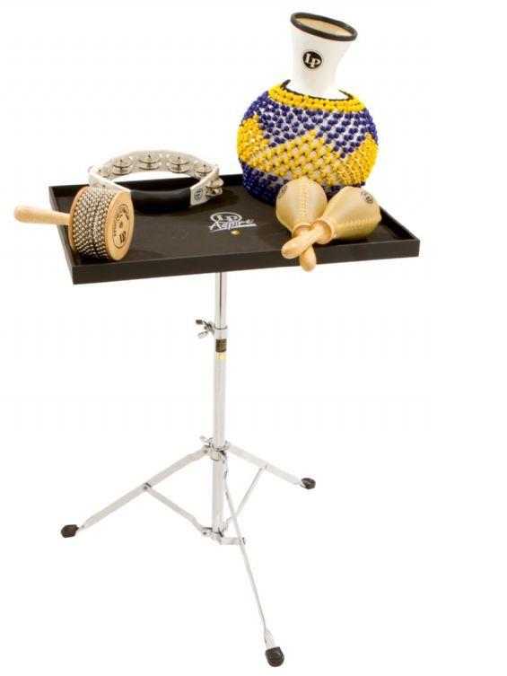 Mesa de percusión LP modelo LPA521