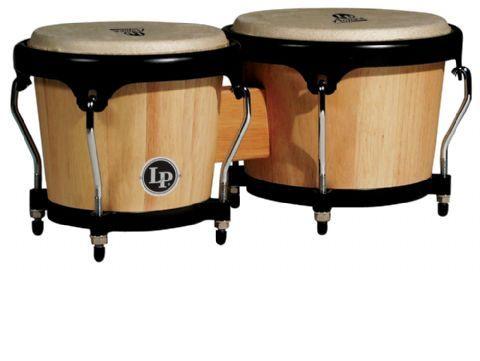 Bongós LP modelo LPA601