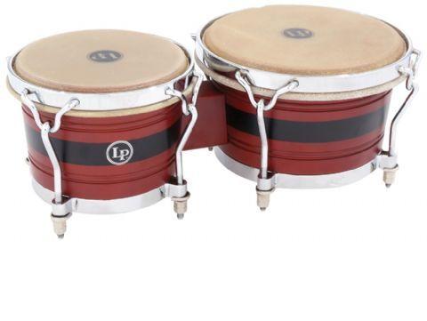 Bongós LP modelo LPL201A-JR