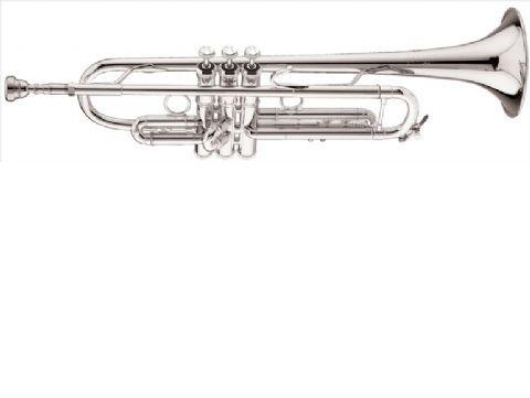 Trompeta Sib BACH modelo LT180SML77 NEW YORK