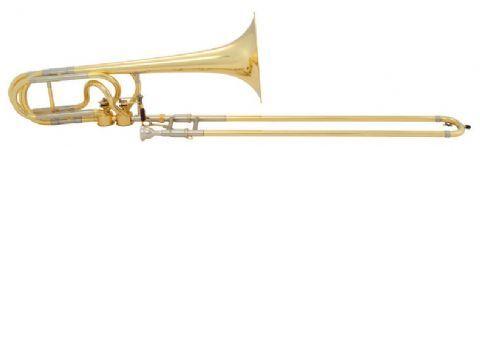 Trombon bajo BACH modelo LT50 A3G