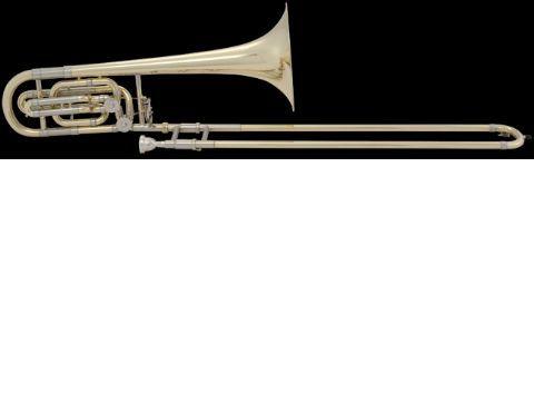 Trombon bajo BACH modelo LT50 B3LG