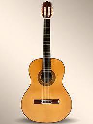Guitarra clásica ALHAMBRA modelo Luthier Exótico