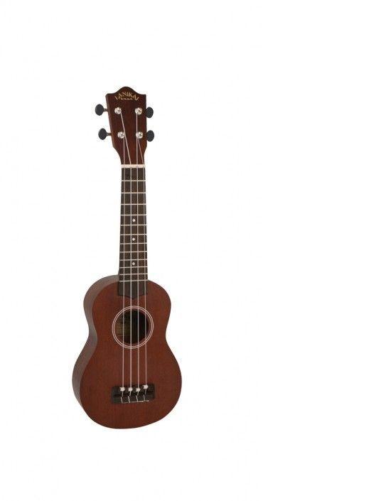 Ukelele soprano LANIKAI modelo LUTU-11