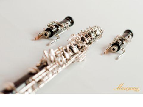 Oboe MARIGAUX modelo M2