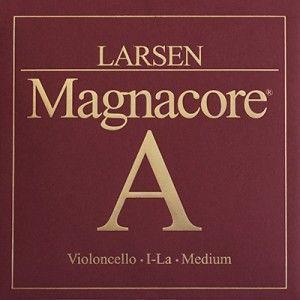 Cuerda 1ª cello LARSEN modelo MAGNACORE