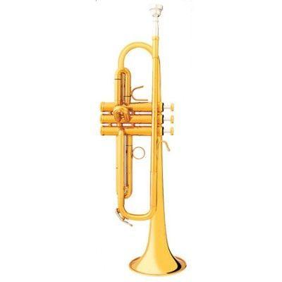 Trompeta en Sib B&S modelo MBX2-GL