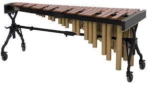 Marimba ADAMS modelo MCKV43 CONCERT