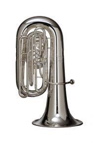 Tuba en Do MELTON modelo 2000-S