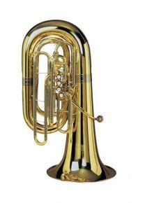 Tuba en Do modelo 2145