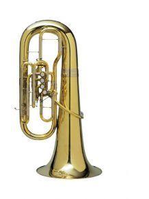 Tuba en Fa MELTON modelo 45 SLP