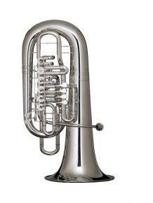 Tuba en Fa MELTON modelo 6460 S KODIAK