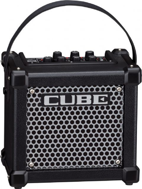 Amplificador guitarra ROLAND modelo MCUBE-GX