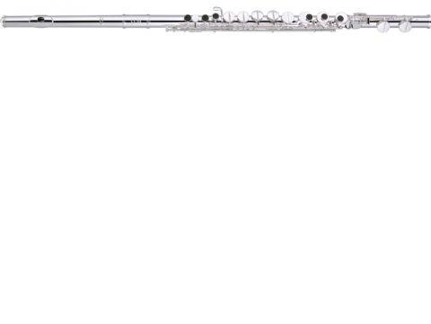 Flauta alto MIYAZAWA en Sol modelo SH