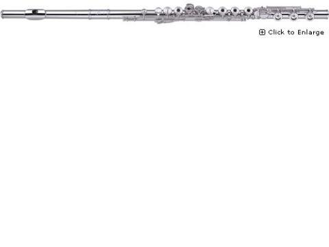 Flauta  MIYAZAWA modelo PB-202-R