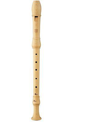 Flauta soprano MOECK modelo 2200