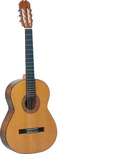 Guitarra clásica ADMIRA modelo MONICA