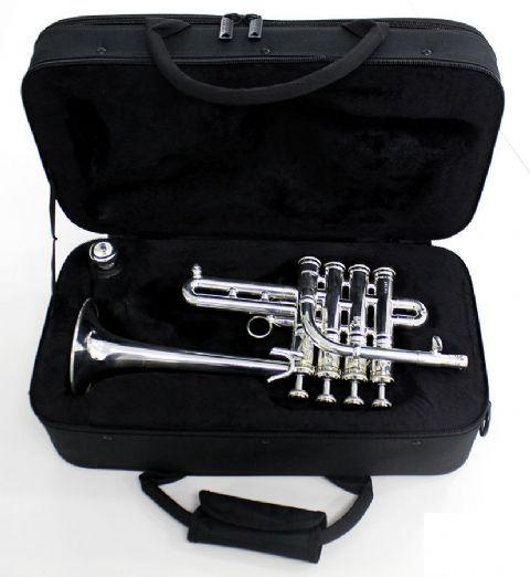 Estuche trompeta piccolo Elite modelo N-04