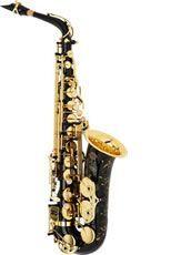 Saxofón alto SELMER modelo JUBILE SA80/II