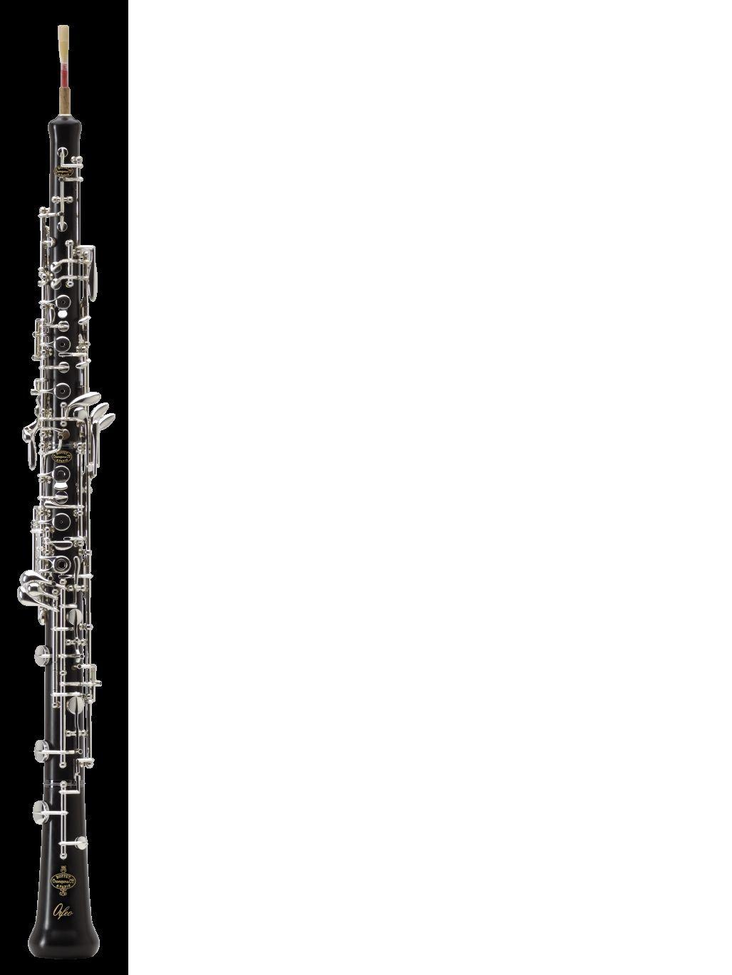 Oboe BUFFET modelo BC3663-2-0 ORFEO