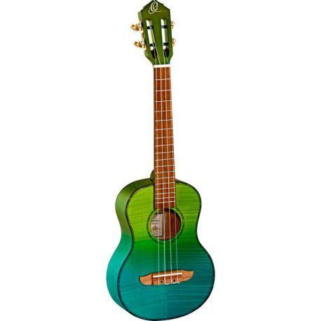 Ukelele tenor ORTEGA modelo RUPR-IVY