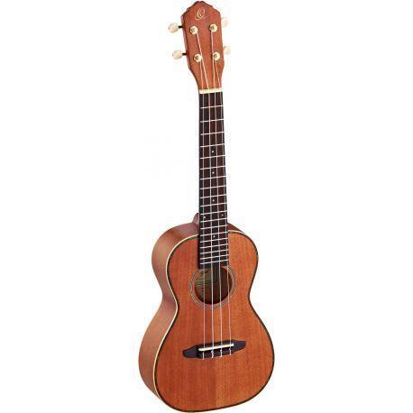 Ukelele concierto ORTEGA modelo RU11