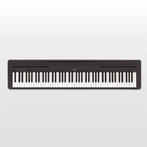 Piano digital YAMAHA modelo P 45