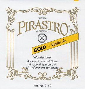 Cuerda 1ª violin GOLD modelo 3158