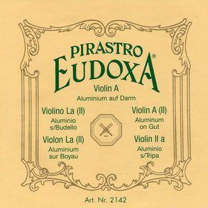 Cuerda 2ª violin EUDOXA modelo 2142