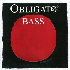 Juego cuerdas contrabajo OBLIGATO SOLISTA