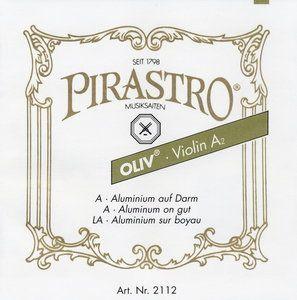 Juego cuerdas violin OLIV