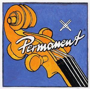 Cuerda 4ª violonchelo PERMANENT modelo 3374