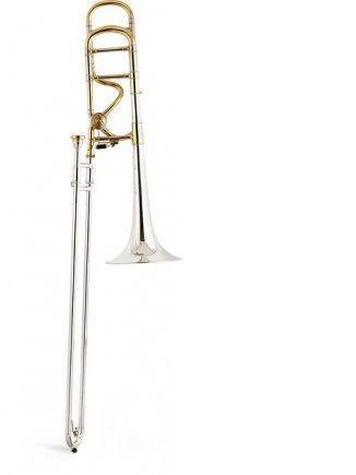 Trombón tenor STOMVI Titan modelo TB5120