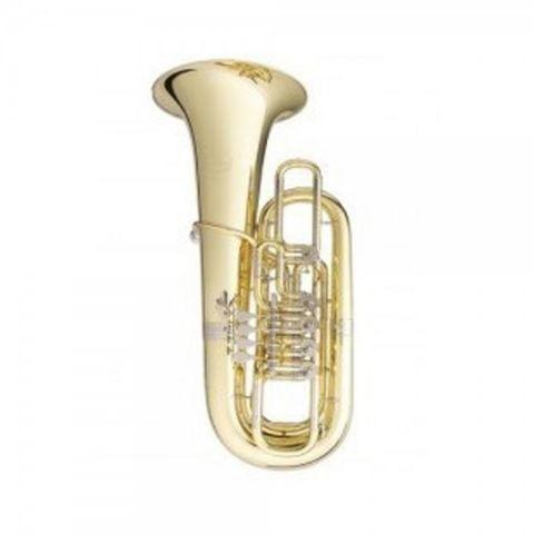 Tuba en FA B&S modelo 5099/2/W-L PT-15