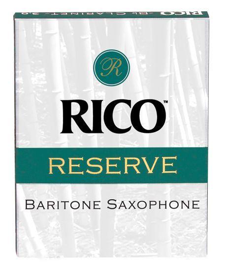 Caja cañas saxofon baritono RICO modelo RESERVE