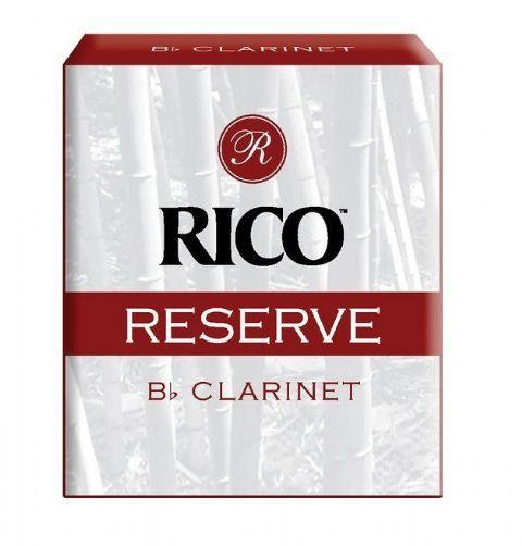 Caja cañas clarinete RICO modelo RESERVE