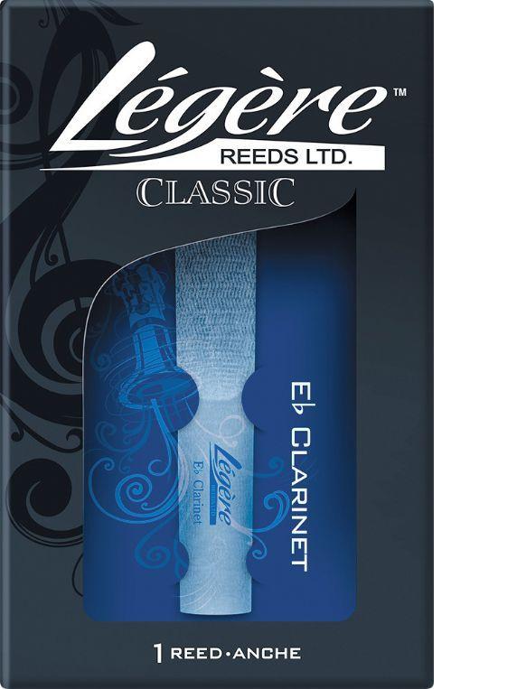 Caña clarinete Mib LEGERE modelo CLASSIC