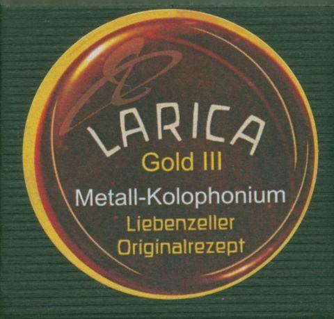 Resina viola modelo GOLD III