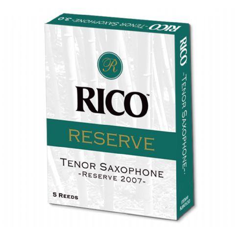 Caja cañas saxofon tenor RICO modelo RESERVE