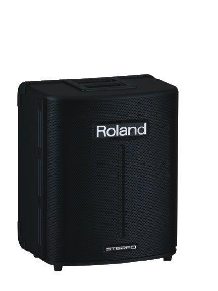 Sistema de audio ROLAND modelo BA-330