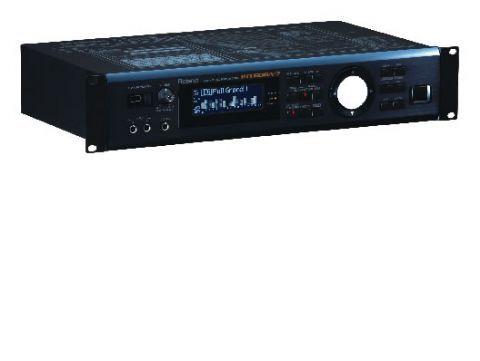 Modulo de sonido ROLAND modelo INTEGRA-7