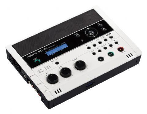 Grabador ROLAND modelo SD-2u