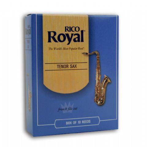 Caja cañas saxofon tenor RICO modelo RICO ROYAL